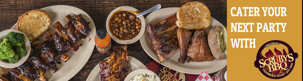 Catering Avalable