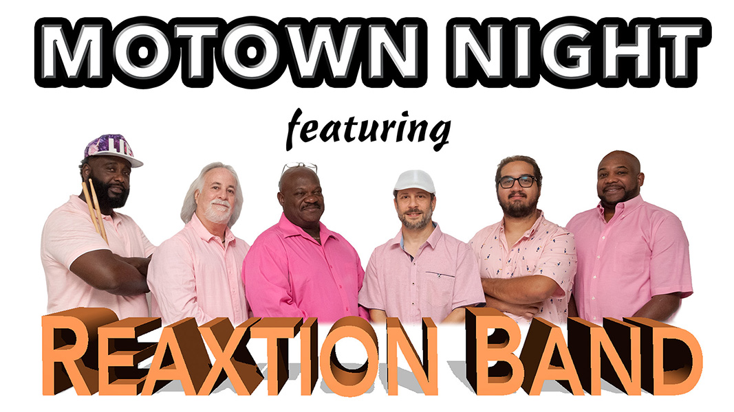 Motown Night web2