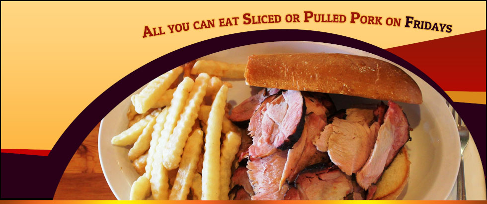 Friday-Sepcial